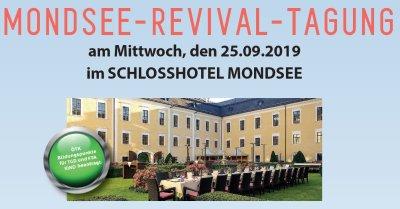 Mondsee-Revival-Tagung 2019