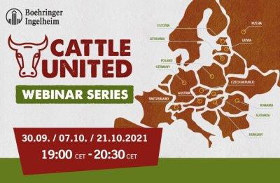 Cattle United Webinar-Serie