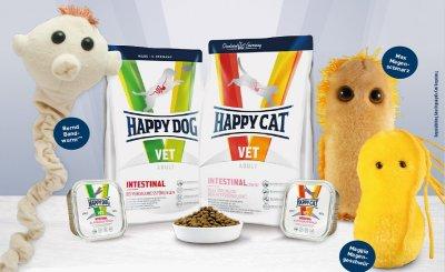 Happy Dog RIESENmikroben-Plüschtier gratis!