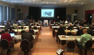 TGD Burgenland Neujahrstagung 2020