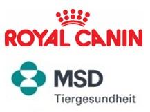 MSD Tiergesundheit und Royal Canin