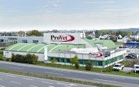 Provet/Pro Zoon Firmengebäude; Bildquelle: F1 Fotodesign/Oliver Mitterhumer