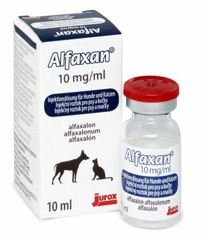 Alfaxan