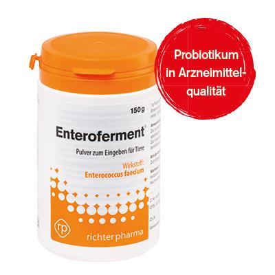 Probiotikum: Enteroferment