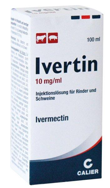 Ivertin