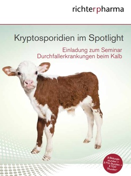 Kryptosporidien im Spotlight
