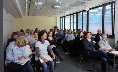 Richter Pharma Geräuschangst-Seminar