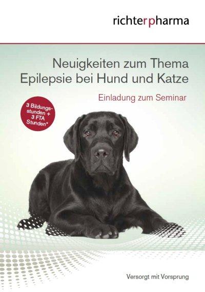 Richter Pharma Epilepsie-Seminar