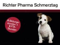 Richter Pharma Schmerztag
