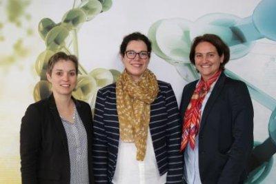 """Volles Haus beim Richter Pharma Seminar """"Kryptosporidien im Spotlight""""; Bildquelle: Richter Pharma"""