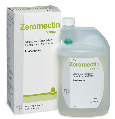 Zeromectin 5 mg/ml