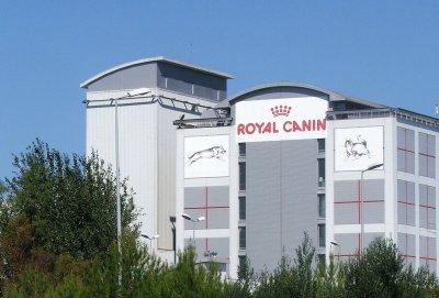 Royal Canin Headquarter