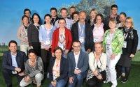 Teilnehmer des Royal Canin Vet-Symposiums; Bildquelle: Royal Canin