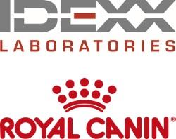 Royal Canin und IDEXX