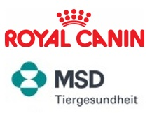 Royal Canin und MSD Tiergesundheit