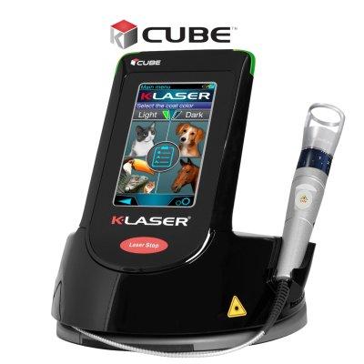 K-LASER CUBE 4 VET