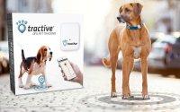 Tractive GPS Ortungsgeräte und Peilsender für Hunde und Katzen ; Bildquelle: Tractive
