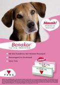 Benakor 20 mg - Tablette für Hunde