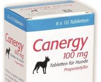 Neu bei Vana: CANERGY 100MG