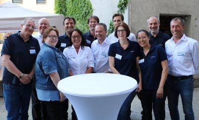 Team von Virbac