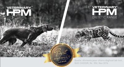Veterinary HPM jetzt im Online-Shop von Virbac