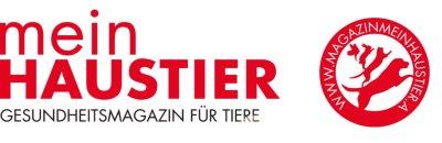 """Magazin """"mein HAUSTIER"""", Gesundheitsmagazin für Tiere"""
