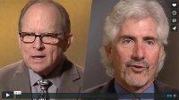 Interviews von Prof. Dr. David Twedt und Prof. Dr. Michal Lappin