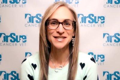 'Cancer Vet' Dr. Sue Ettinger