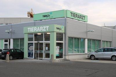 TIERplus eröffnet Zentrum für Chirurgie und Diagnostik in Wien-Kagran