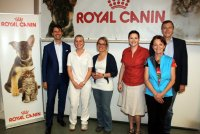 23. Royal Canin-Diätetikseminar am 14. Juni 2016