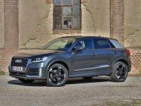 Audi Q2 Sport; Bildquelle: auto-motor.at/Stefan Gruber