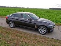BMW 330d Gran Turismo; Bildquelle: auto-motor.at/Stefan Gruber