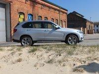 BMW X5 Hybrid; Bildquelle: auto-motor.at/Rainer Lustig