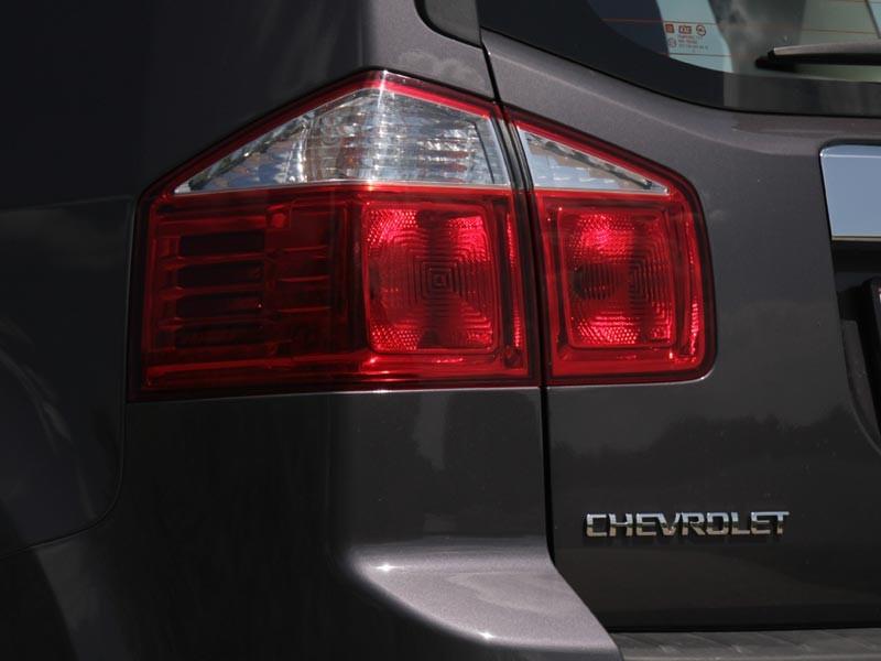Chevrolet Orlando LTZ+ 2,0 Diesel AT – Testbericht