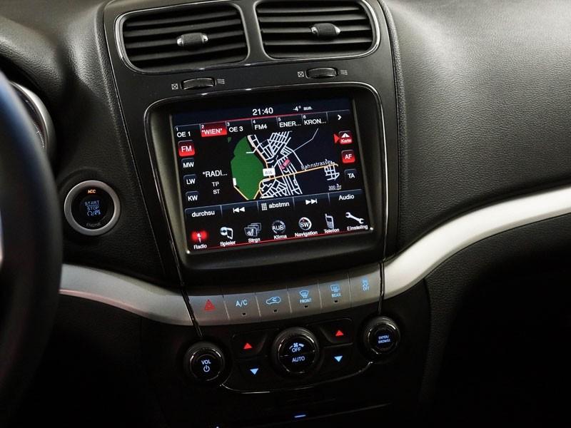 Fiat Freemont Testbericht Bild 33 Von 46 Vet Magazin Com