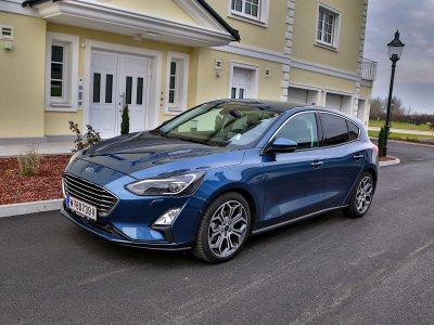 Ford Focus; Bildquelle: auto-motor.at/Stefan Gruber