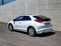 Honda Civic 18 I Vtec Executive Testbericht Vet Magazinat