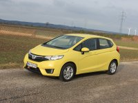 Honda Jazz; Bildquelle: auto-motor.at/Rainer Lustig