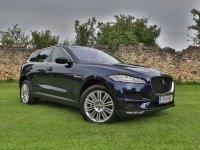 Jaguar F-Pace; Bildquelle: auto-motor.at/Stefan Gruber
