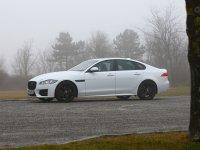 Jaguar XF; Bildquelle: auto-motor.at/Stefan Gruber