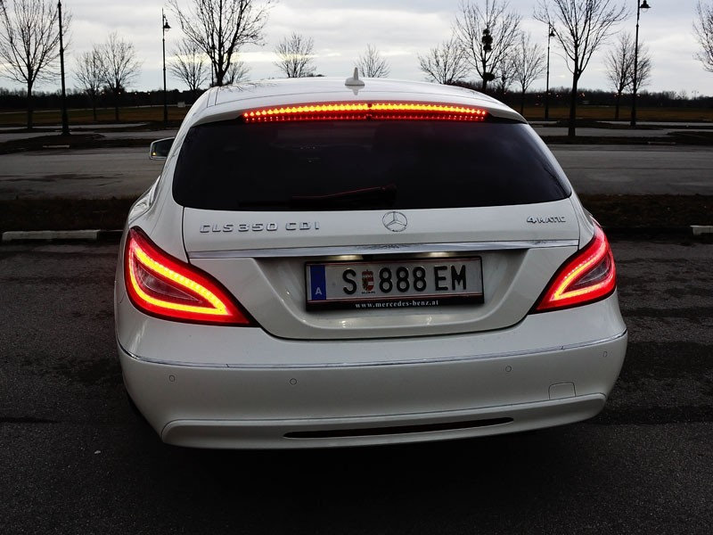 mercedes cls 350 cdi 4matic shooting brake testbericht bild 46 von 48 vet. Black Bedroom Furniture Sets. Home Design Ideas
