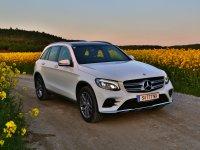 Mercedes GLC; Bildquelle: auto-motor.at/Stefan Gruber