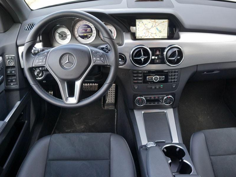 Mercedes GLK 220 BlueTEC 4Matic Testbericht - Bild 3 von 47 | VET ...