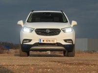 Opel Mokka X; Bildquelle: auto-motor.at/Rainer Lustig