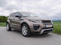 Range Rover Evoque; Bildquelle: auto-motor.at/Stefan Gruber