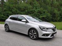 Renault Megane; Bildquelle: auto-motor.at/Stefan Gruber
