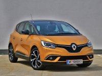 Renault Scenic Energy; Bildquelle: auto-motor.at/Stefan Gruber