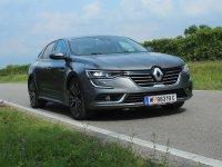 Renault Talisman; Bildquelle: auto-motor.at/Rainer Lustig