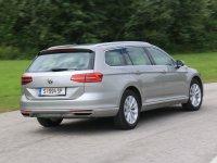 VW Passat Variant; Bildquelle: auto-motor.at/Stefan Gruber