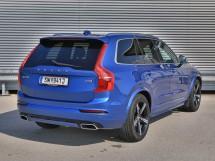 Testbericht Volvo Xc90 R Design Vet Magazinat